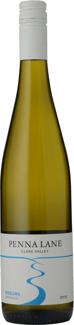 PENNA LANE Watervale Riesling, Clare Valley 2013