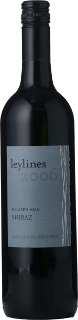 SONGLINES ESTATE Leylines Shiraz Blend, McLaren Vale 2006