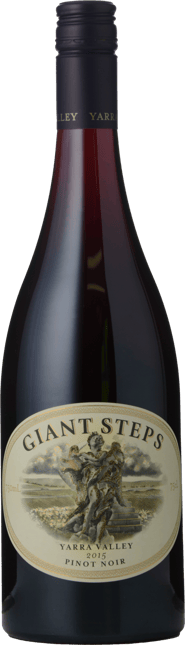 GIANT STEPS Pinot Noir, Yarra Valley 2015