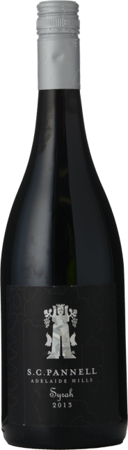 S.C. PANNELL Syrah, Adelaide Hills 2013