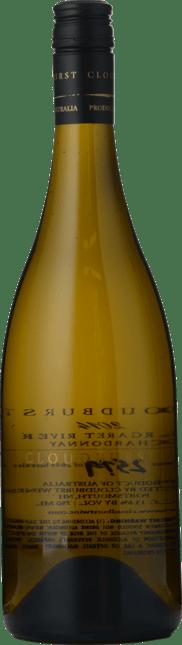 CLOUDBURST Chardonnay, Margaret River 2014