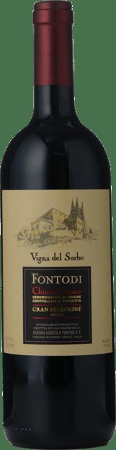 FONTODI Vigna del Sorbo Gran Selezione, Chianti Classico DOCG 2013