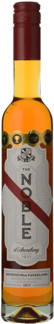 D'ARENBERG WINES The Noble Semillon-Sauvignon Blanc, Adelaide Hills 2017