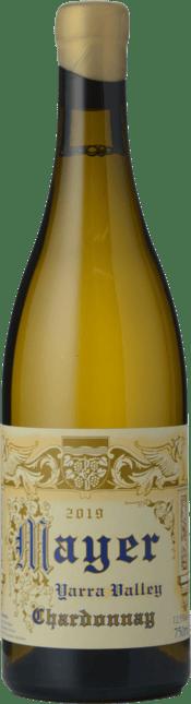 MAYER Chardonnay, Yarra Valley 2019