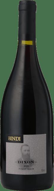 BINDI Dixon Pinot Noir, Macedon Ranges 2015