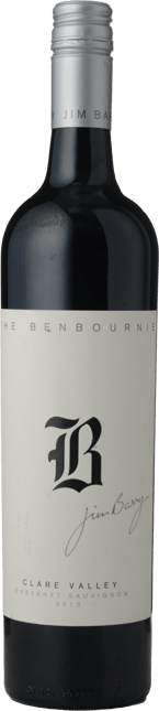 JIM BARRY WINES The Benbournie Cabernet, Clare Valley 2013