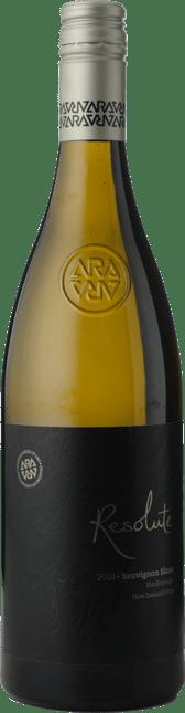 ARA WINES Resolute Sauvignon Blanc, Marlborough 2018