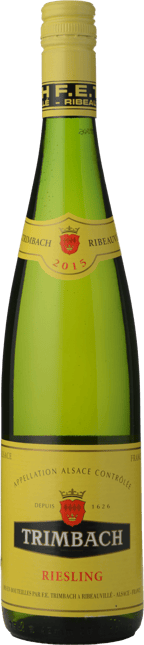 TRIMBACH Riesling, Ribeauville 2015