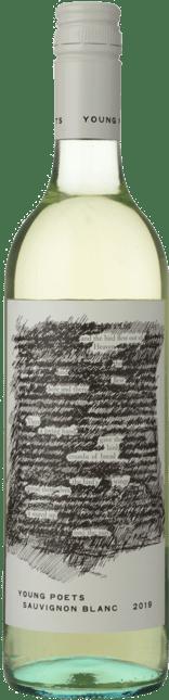 YOUNG POETS  Sauvignon Blanc, Mudgee 2019