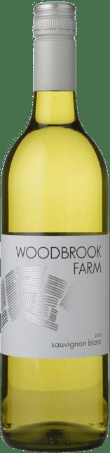 WOODBROOK FARM  Sauvignon Blanc, Mudgee 2020