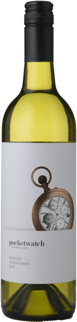OATLEY WINES Pocket Watch Pinot Gris, Central Ranges 2020