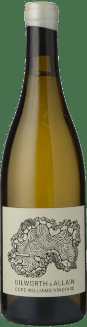 DILWORTH & ALLAIN VINEYARD Cope-Williams Vineyard Chardonnay, Macedon Ranges 2018