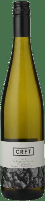CRFT WINES K1 Vineyard Gruner Veltliner, Adelaide Hills 2013