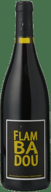 MAS COUTELOU Flambadou Carignan, Vin de France 2016