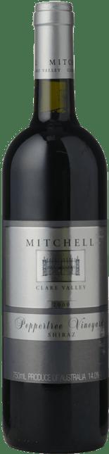 MITCHELL WINERY Peppertree Vineyard Shiraz, Clare Valley 2000