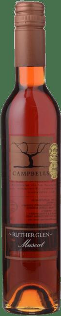 CAMPBELLS WINES Rutherglen Muscat, Rutherglen NV
