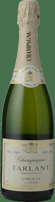 TARLANT Zero Brut, Champagne NV