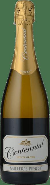 CENTENNIAL VINEYARDS Estate Grown Miller's Pinot Meunier, Bowral NV