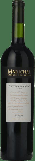 MARICHAL Reserve Collection Pinot Noir Tannat, Canelones 2011