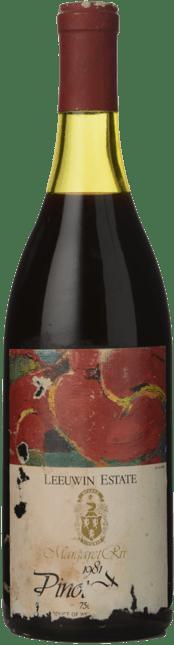 LEEUWIN ESTATE Art Series Pinot Noir, Margaret River 1981