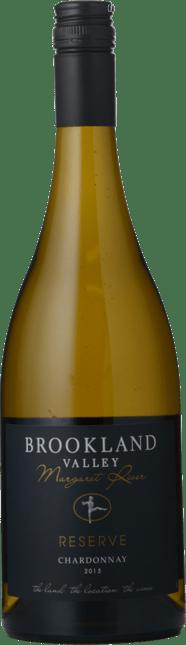 BROOKLAND VALLEY VINEYARD Reserve Chardonnay, Margaret River 2015