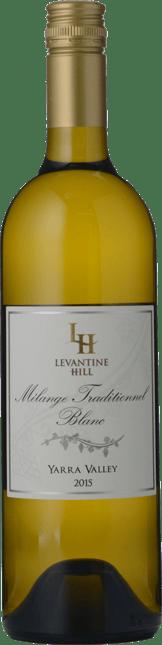 LEVANTINE HILL Melange Traditionnel Blanc, Yarra Valley 2015