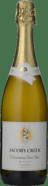 JACOB'S CREEK Chardonnay Pinot Noir, Australia NV