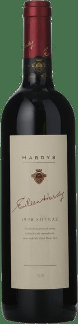 HARDY'S Eileen Hardy Shiraz, South Australia 1998