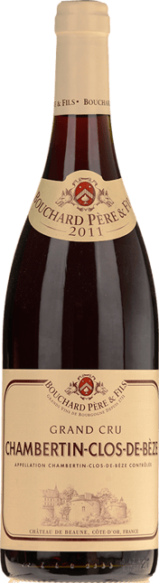 BOUCHARD PERE & FILS Pinot Noir 2011