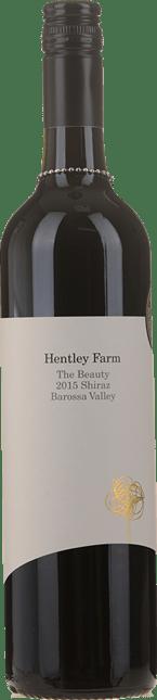 HENTLEY FARM The Beauty Shiraz, Barossa Valley 2015