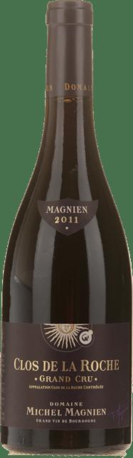 DOMAINE MICHEL MAGNIEN, Clos de la Roche 2011