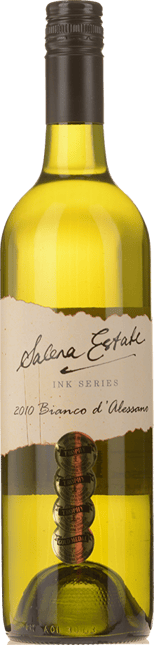 Salena Estate Ink Series Bianco d' Alessano, Australia 2010