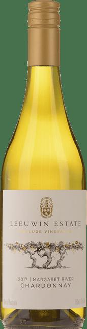 LEEUWIN ESTATE Prelude Chardonnay, Margaret River 2017