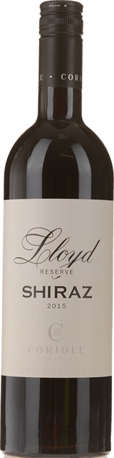 CORIOLE Lloyd Reserve Shiraz, McLaren Vale 2015