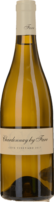BY FARR Cote Vineyard Chardonnay, Geelong 2017