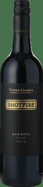 THORN-CLARKE Shotfire Shiraz, Barossa Valley 2018