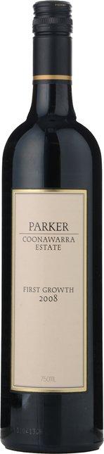 PARKER COONAWARRA ESTATE Terra Rossa First Growth, Coonawarra 2008