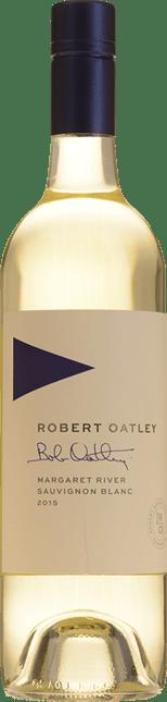OATLEY WINES Robert Oatley Signature Series Sauvignon Blanc, Margaret River 2015