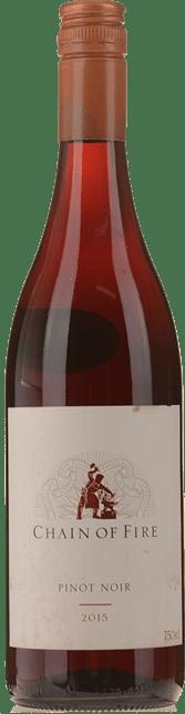 OATLEY WINES Chain of Fire Pinot Noir, Australia 2015