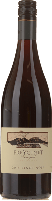 FREYCINET VINEYARDS Pinot Noir, Eastern Tasmania 2015
