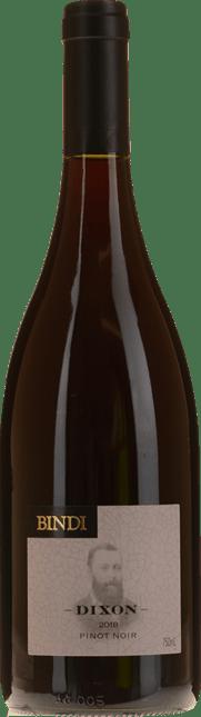 BINDI Dixon Pinot Noir, Macedon Ranges 2018