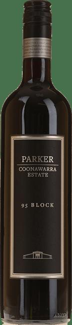 PARKER COONAWARRA ESTATE 95 Block Cabernet Blend, Coonawarra 2015