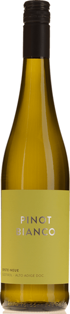 ERSTE & NEUE Pinot Bianco, Sudtirol 2017