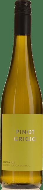 ERSTE & NEUE Pinot Grigio, Sudtirol 2017