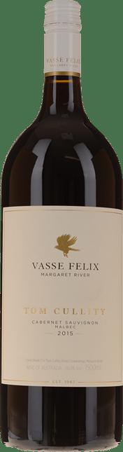 VASSE FELIX Tom Cullity (Gift Boxed) Cabernet Malbec, Margaret River 2015