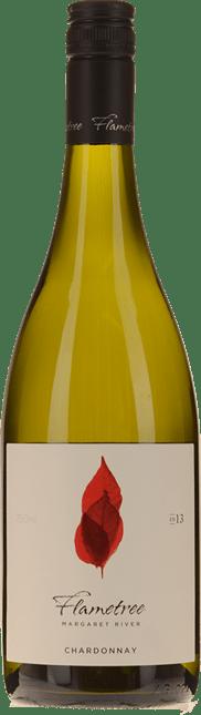 FLAMETREE Chardonnay, Margaret River 2013