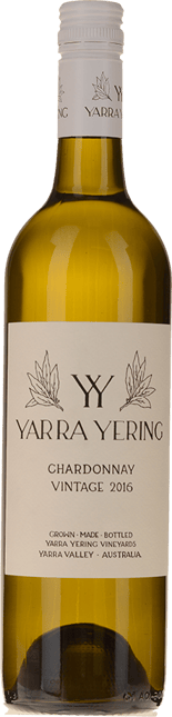 YARRA YERING Chardonnay, Yarra Valley 2016