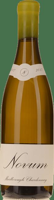 NOVUM Chardonnay, Marlborough 2017