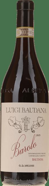 G.D. VAJRA Luigi Baudana, Barolo Baudana DOCG 2015