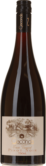 GIACONDA Estate Vineyard Pinot Noir, Beechworth 2017